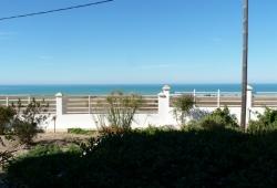 Briech, charmant village entre Tanger et Assilah, appartement en première ligne sur la mer...