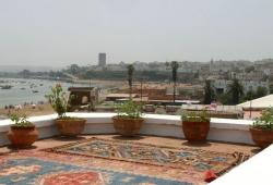 Rabat, les OUDAYAS, Spot unique.