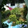 Poche d'Assilah, dans un havre de verdure, charmante maison d'hôtes, originale, belle opportunité!
