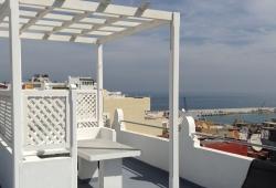 à vendre, Tanger, médina. très jolie