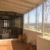 Tanger, centre ville, dernier étage,  bel appartement, terrasse, idéalement placé,,