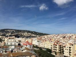 Appartement , Iberia, Dernier étage, 360°
