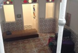 A vendre, Tanger, Marshan, charmant Riad, authentique à rénover, belle opportunité .